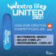 Celebrating Extra Life United's Reddit Creative Competition Winners